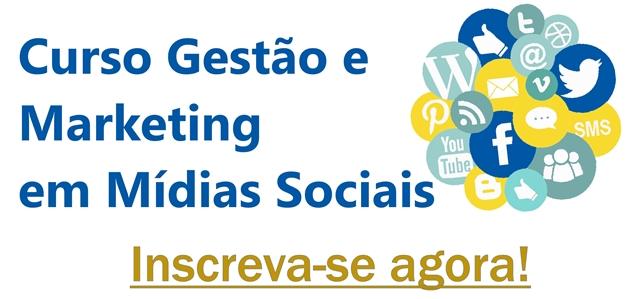 pop up - gestão de midias sociais
